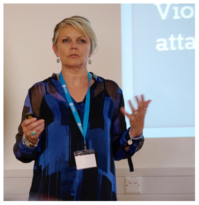 OggaDoon's International Women's Day picks: Jane Evans