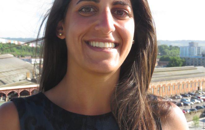 Sofia Deambrosi guest blog