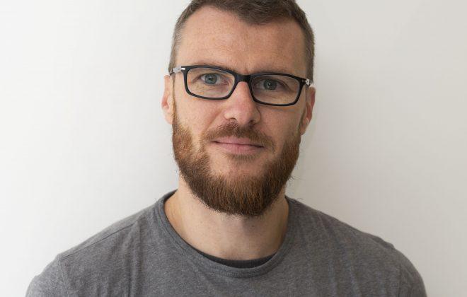 Paul Wickers guest blog