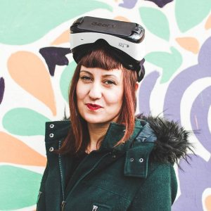 Sarah Keates guest blog