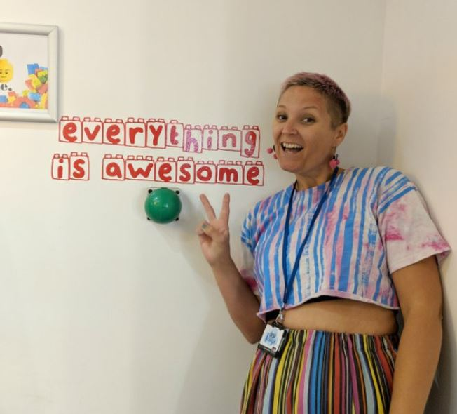 Emma Gorton-Ellicott guest blog