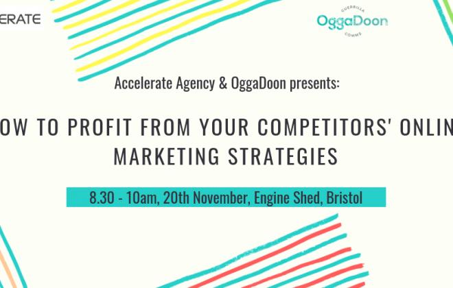 strategic marketing event