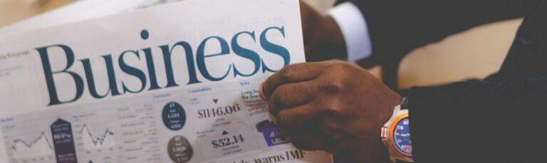 landing global press