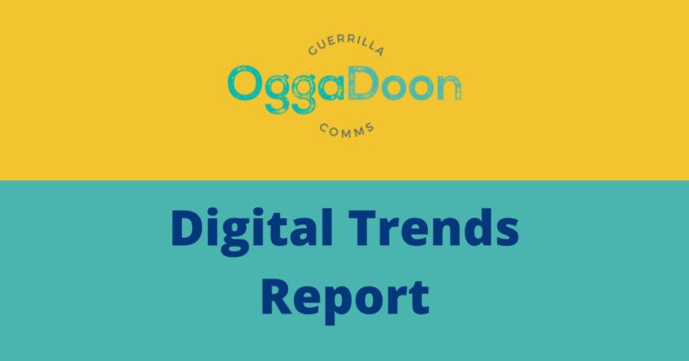 digital trends report