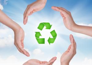 Green marketing agency