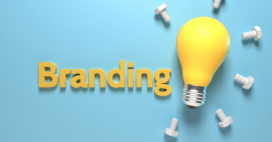 Our services - Branding