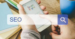 Our services- SEO