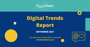 Digital Trends September 2021