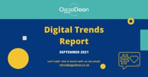 September Digital Trends