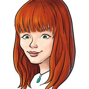 Ella White