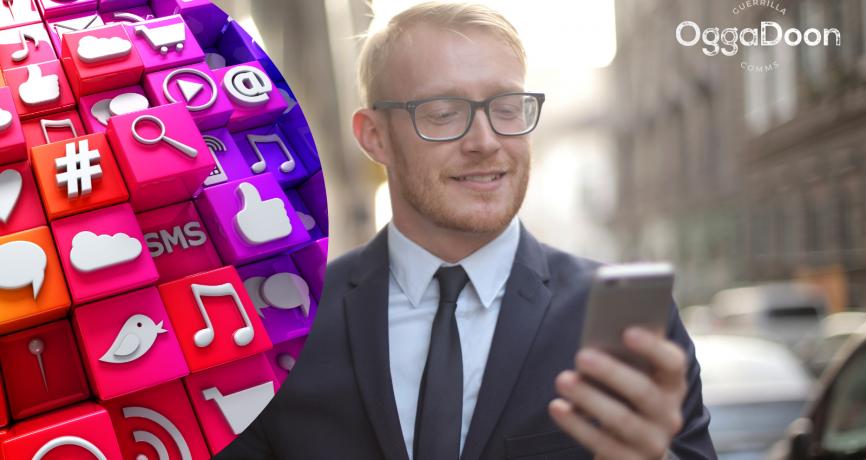 Entrepreneurs-and-social-media