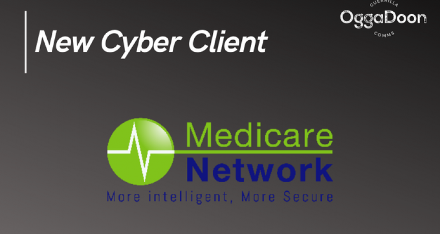 New cyber client for social media