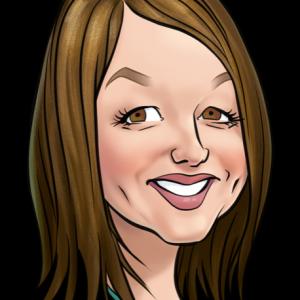 Head of PR at OggaDoon - Nicola Finn