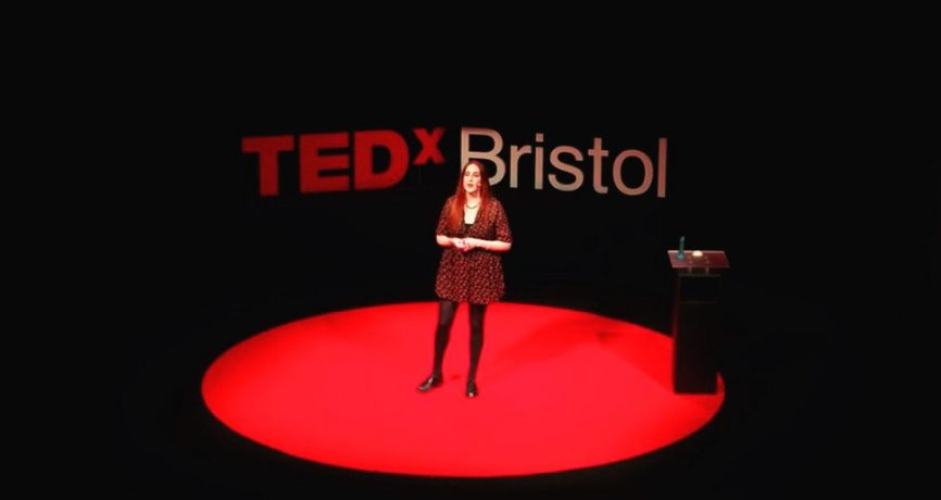 Steph ted talk