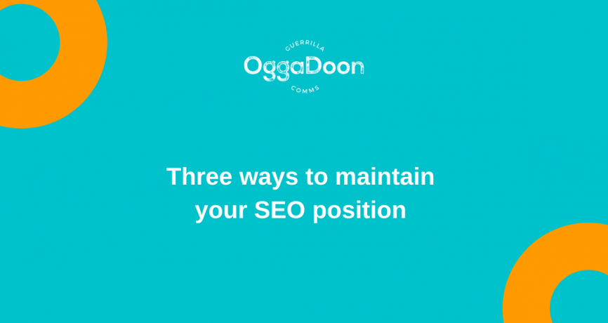 seo position