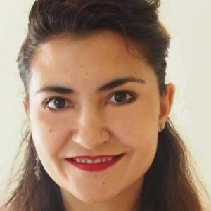 Elena-Digital Marketing Manager